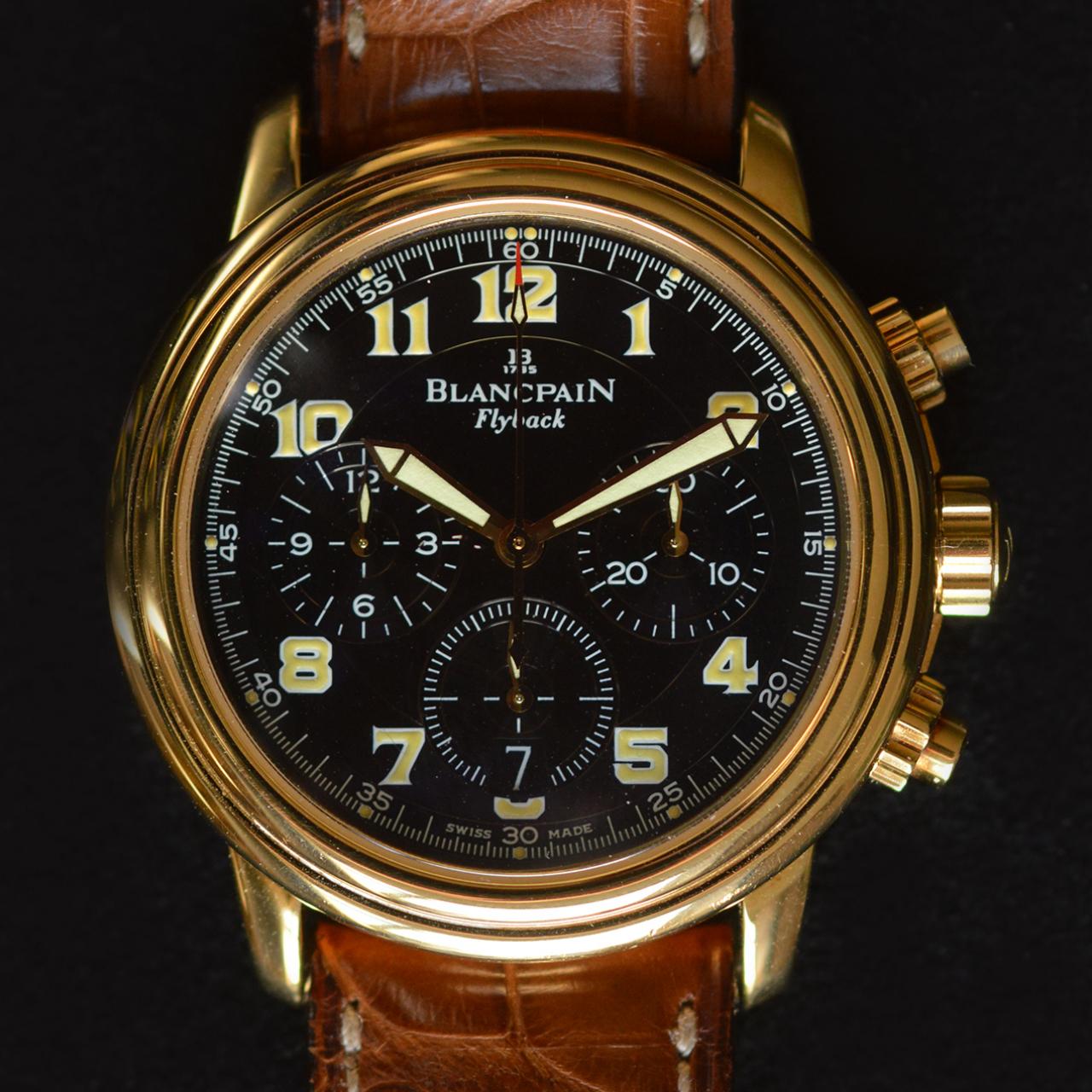 blancpain-flyback-chronograaf-leman-ref-2185f-cal-1185-goud-18k