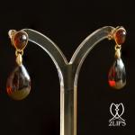 18k-goud-2lips-colours-oorbellen-pyroop-granaat-designer-david-aardewerk-juwelier