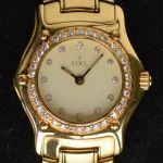 ebel-model-1911-dameshorlogequartz-uurwerk-ref-890910-diamant-goud-band