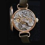 eenknops-chronograaf