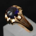 gouden-ring-met-ioliet