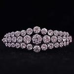 spectaculaire-antieke-diamanten-armband