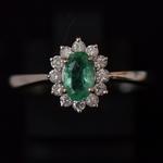 diamant-natuurlijke-smaragd-ring-witgoud