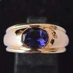 boucheron-paris-gouden-tanzaniet-ring
