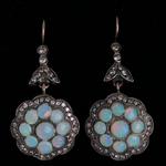 diamant-en-opaal-oorbellen