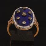 eeuwse-geemailleerde-etoile-ring-mooi-gemaakte-emaille