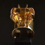 18karaat-gouden-citrien-ring-modern-maroeska-metz-dutch-design-heelhollandbakt